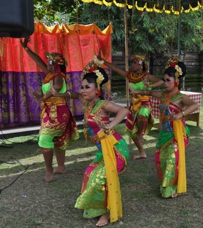 Perpisahan 2013 171 Smkn 2 Sukawati Gianyar Bali